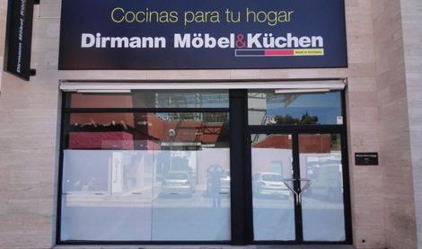 Tomares. Cocinas de diseño. Sevilla