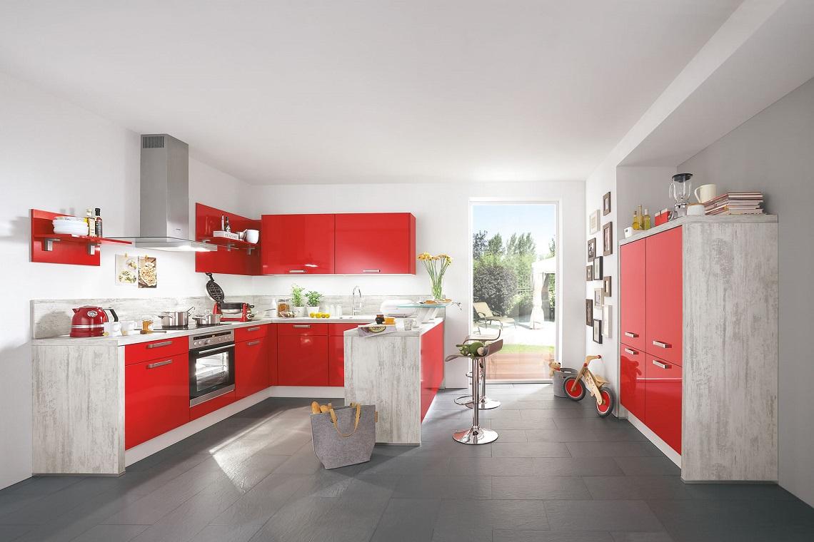Dirmann m bel k chen cocinas modernas sevilla for Cocinas actuales