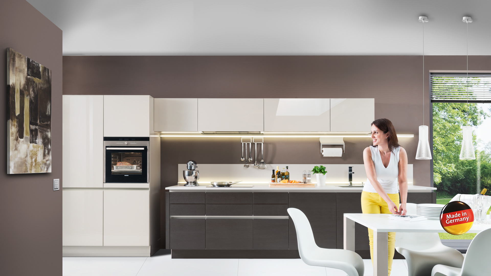 Cocinas en sevilla cocinas alemanas en sevilla with for Cocinas alemanas sevilla