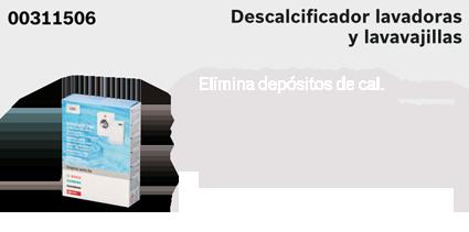 electrodomésticos Sevilla, descalcificados