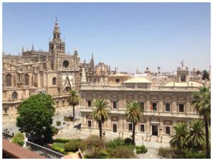 Experiencias en Sevilla cocinas Neff
