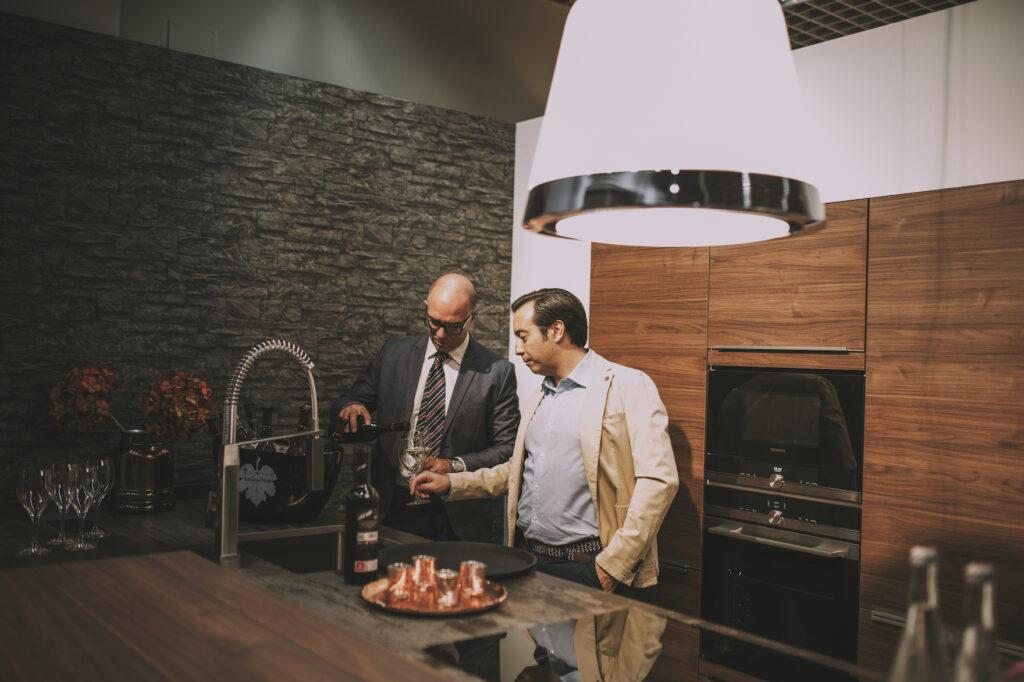 Aljarafe cocinas de diseño a tu medida