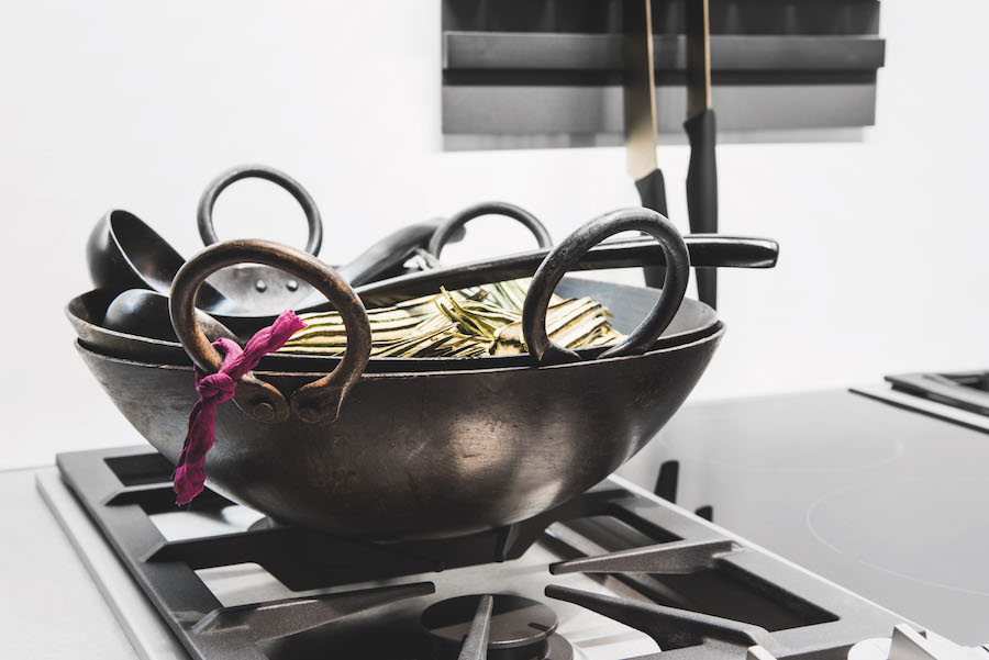 Renovar, Cocinar saludable