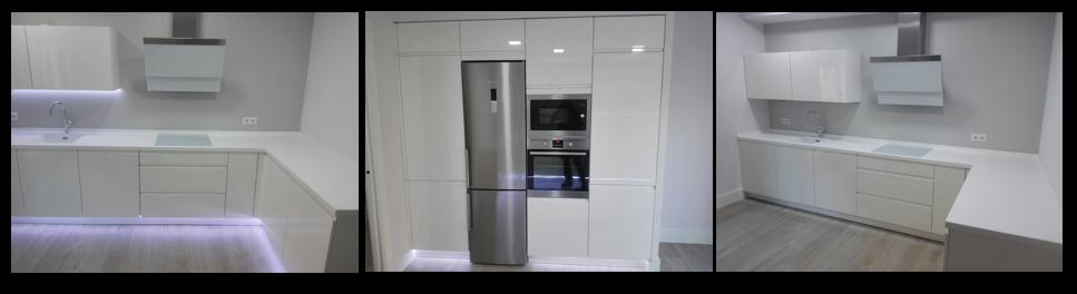 casa cocina diseño exclusiva sevilla