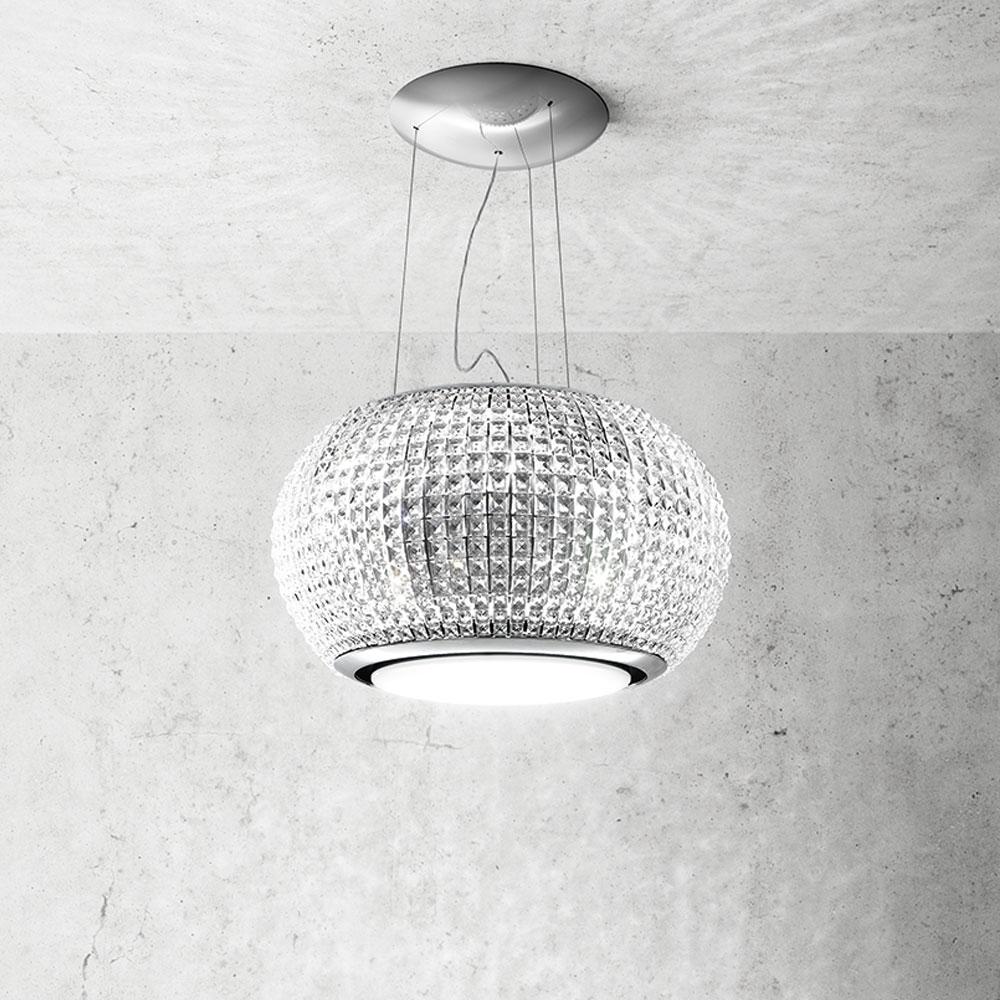 Campana lámpara Interestelar Sevilla