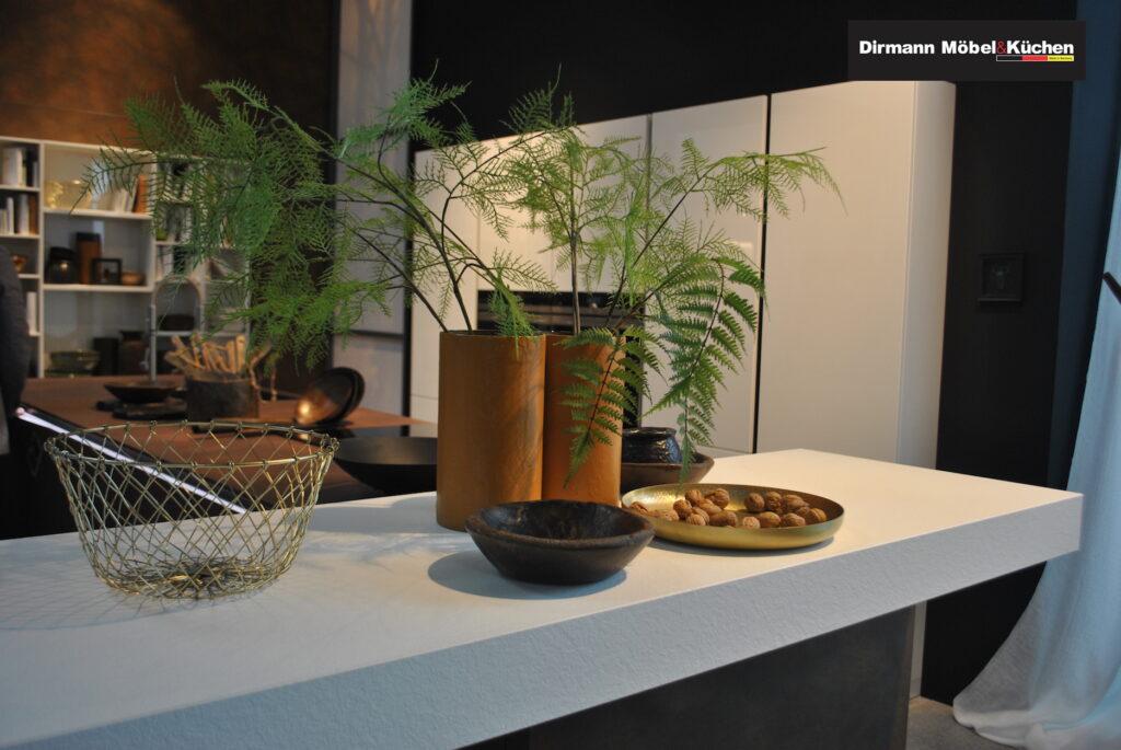 Cocinas estilo naturaleza