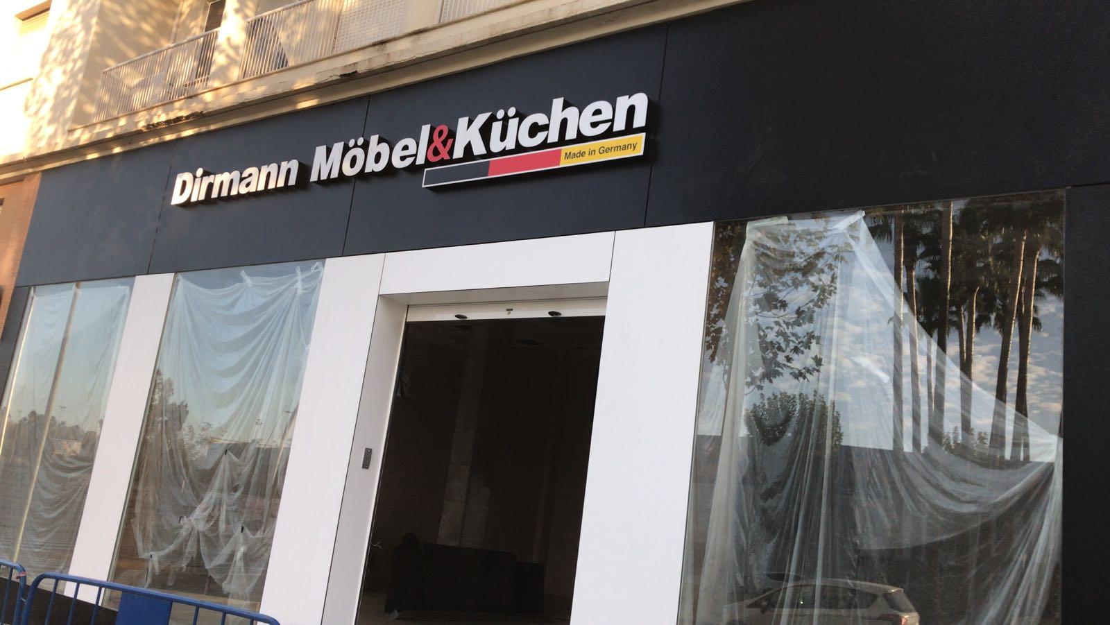 Novedades Cocinas Dirmann Möbel&Küchen