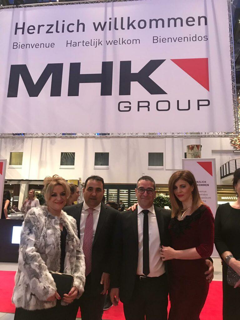 MHK Group Alemania 2019
