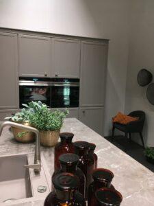 Nolte diseño de cocinas
