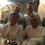 profesionales cocinas de Europa