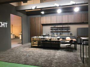 showroom cocinas MHK 2019